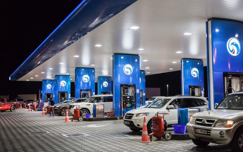 سعر البنزين في الإمارات شهر مارس 2021 - تقني نت الاقتصاد